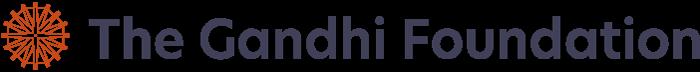 Gandhi Foundation logo